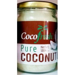 Coconut Oil 250 GM, 500 GM