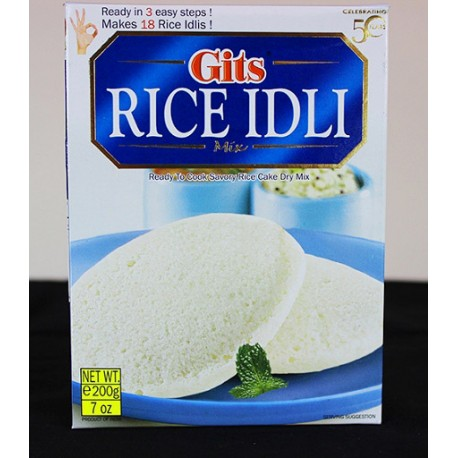Rice Idli Mix - 200g