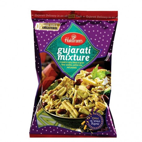 Gujrati Mixture 200g