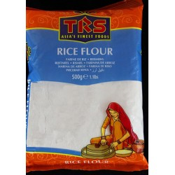 Rice Flour 500 GM