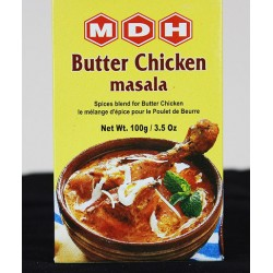 Butter Chicken Masala 100 GM