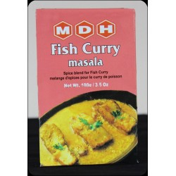 Fish Curry Masala 100 GM