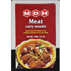 Meat Curry Masala 100g