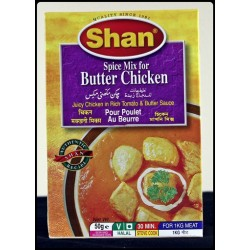 Butter Chicken 50 GM