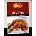 Chicken Tikka BBQ 50 GM