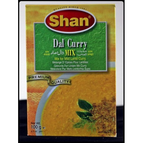 Dal Curry Mix 100g