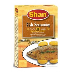 Fish Seasoning Mix 50 GM