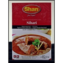 Nihari Curry Mix 60 GM