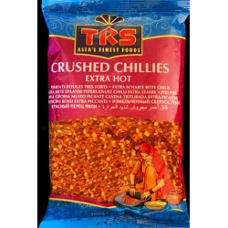 Chillies Crushed 100 GM
