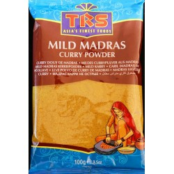 Madras Curry Powder - Mild