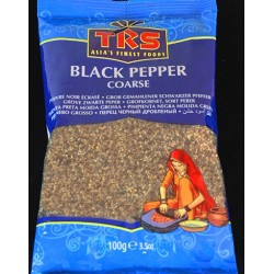 Black Pepper Crushed 100 GM