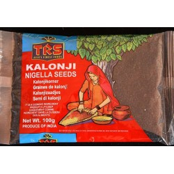 Kalonji Seeds 100 GM