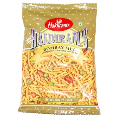 Bombay Mix 200 GM