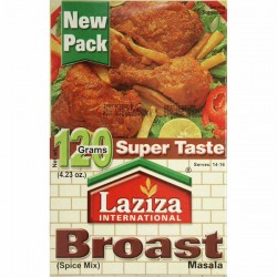 Broast Masala - Laziza