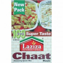 Chaat Masala / Chat Masala - Laziza 100 GM