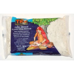 TRS - POHA (PAWA) FLAKE RICE MEDIUM 300 GM, 1 KG