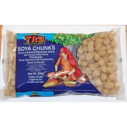 TRS - SOYA CHUNKS 250 GM